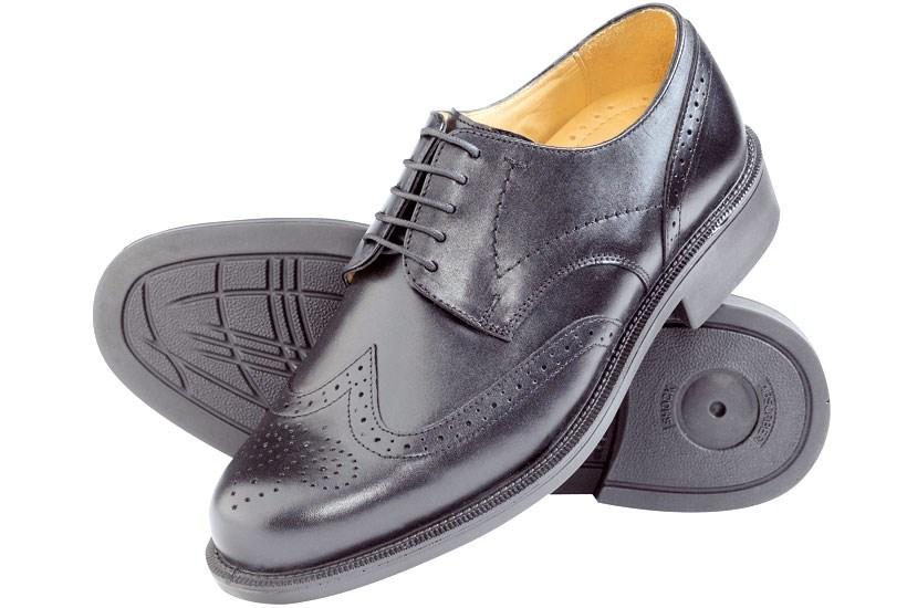 LeBOCK Golf-look sko