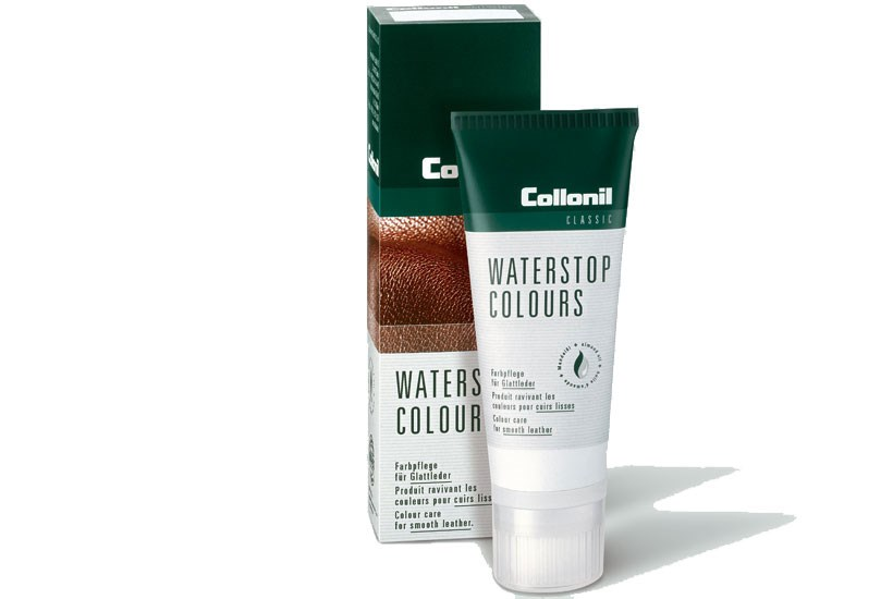 Collonil Waterstop Skocreme 75 ml