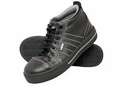 LeBOCK Sneaker sikkerhedsstøvlet S3