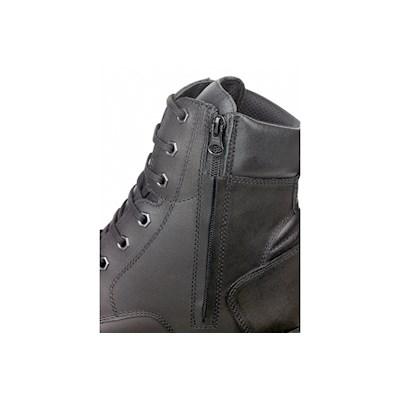 Mili - Goliath Støvle med snøre og lynlås S3 HRO
