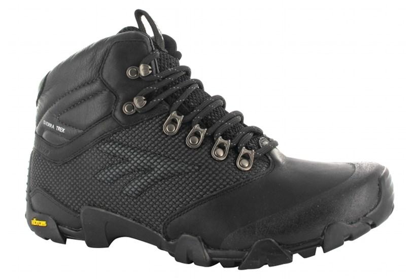 Hi-Tec Sierra Trek WP outdoor støvle