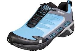 WINDHOEK softshell outdoor sko