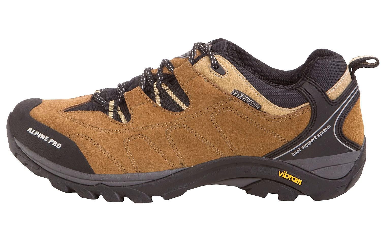 WRANGELL PTX LTR outdoor sko