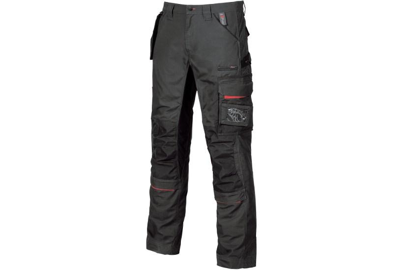 U-POWER RACE Black Carbon