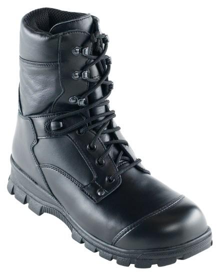 EURO-DAN Walki Soft Sikkerhedsstøvle, S3 SRC