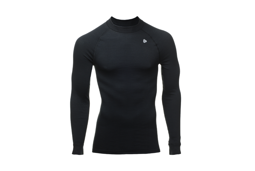 Thermowave Long Sleeves Polyester Herre
