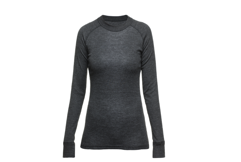Thermowave Long Sleeves Plypropylene Dame
