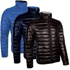 U-Power Golf jakke, brun