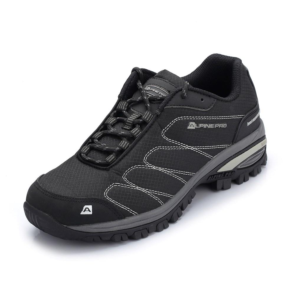 Balder - unisex sko, sort