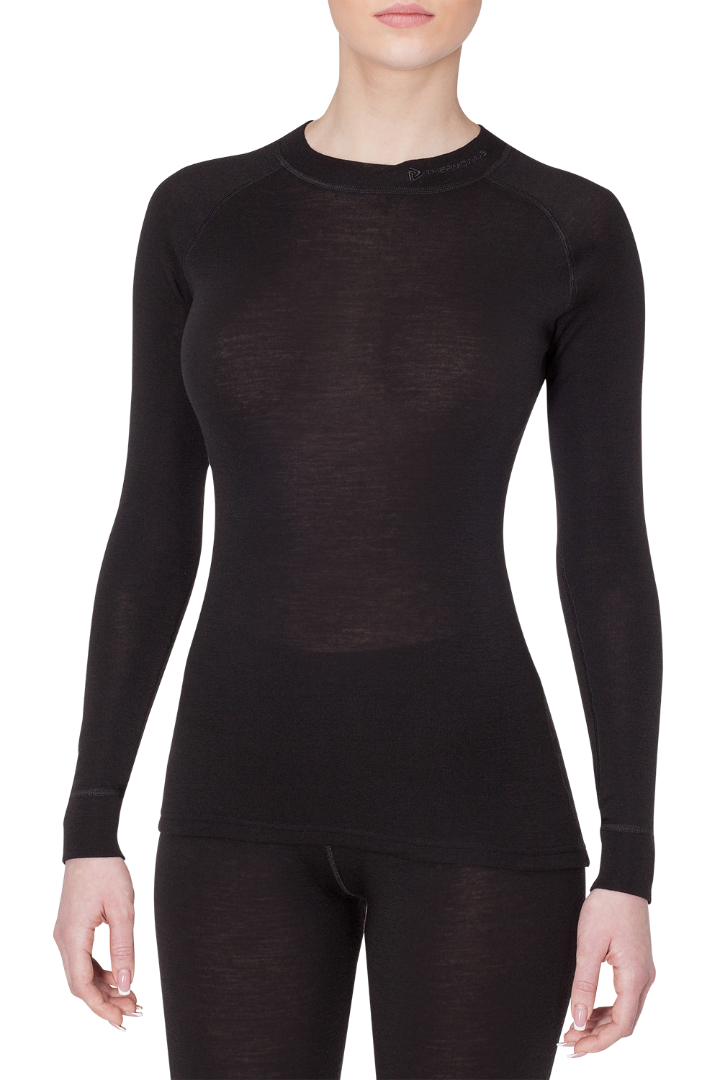 Thermowave Long Sleeves Merino