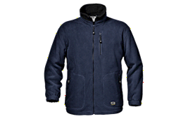 SIR Micro fleece Blouson